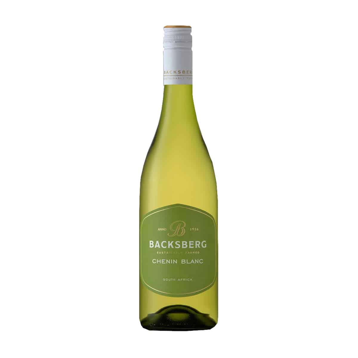 Backsberg, Premium Range Chenin Blanc, 2019, Zuid-Afrika