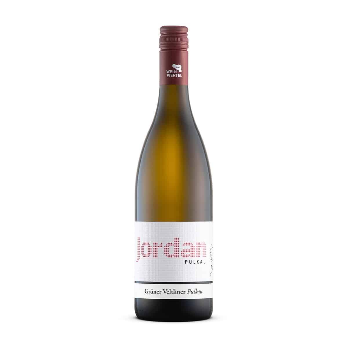 Grüner Veltliner, Weinviertel DAC, 2019, Jordan, Oostenrijk