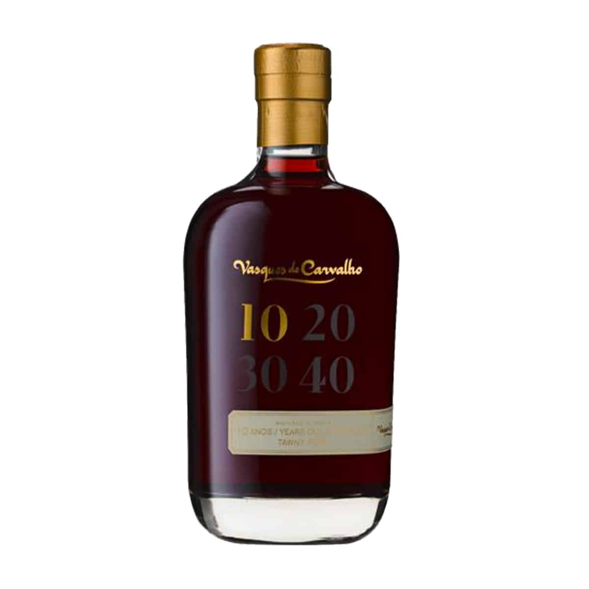 Tawny 10 Years Old, Vasques de Carvalho