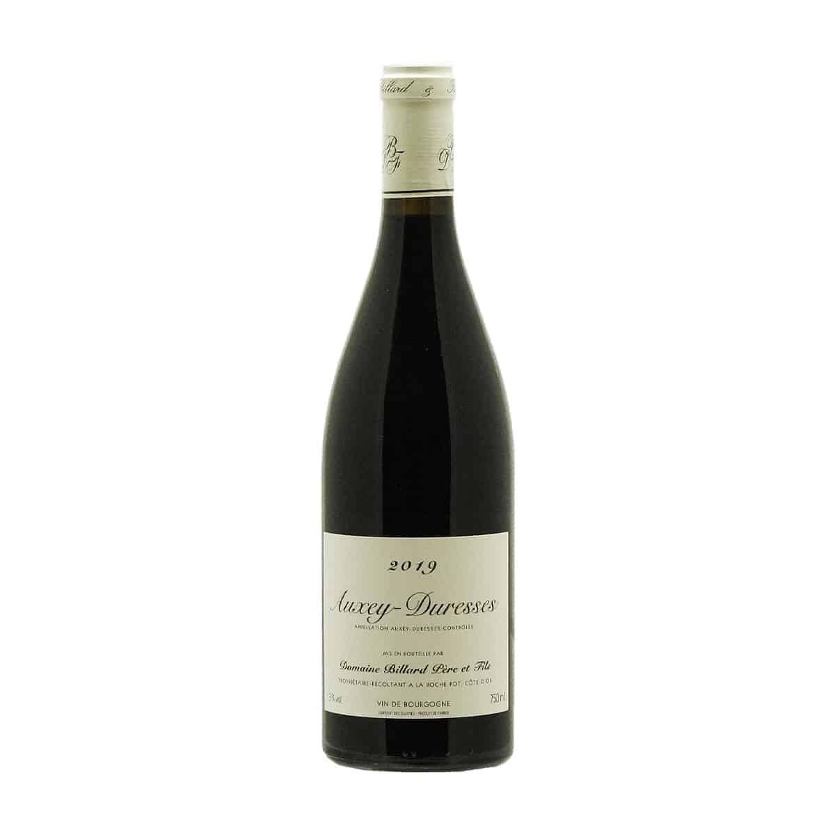 Bourgogne, Auxey-Duresses AOP 2019, Domaine Billard Père et Fils, Frankrijk