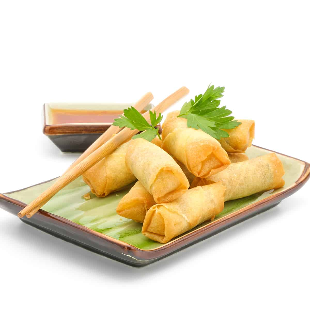 Spring rolls vietnamees