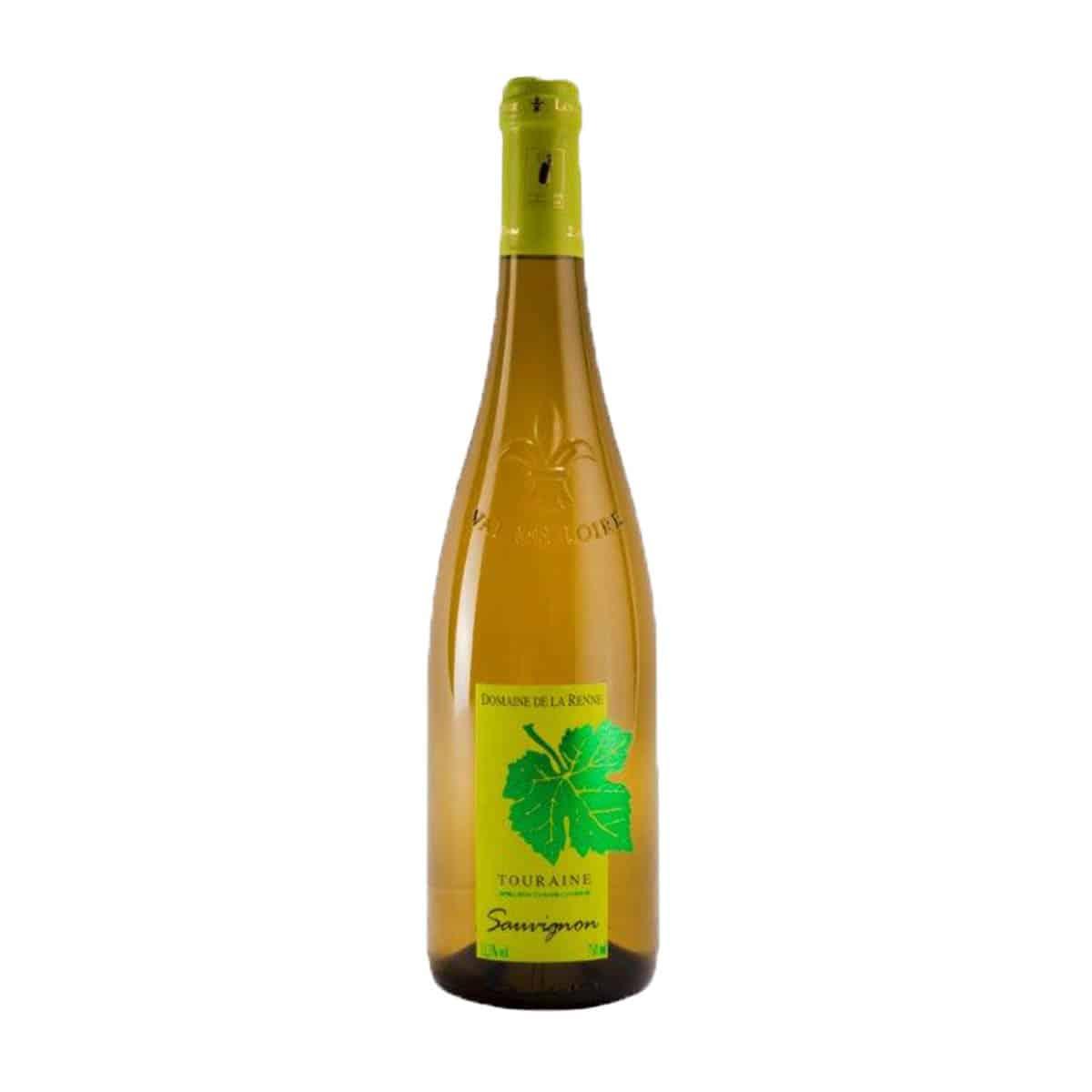 Sauvignon Blanc, 2019, AOP Touraine, Domaine de la Renne, Frankrijk